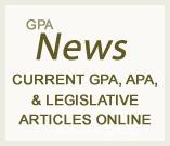 GPA eMagazine