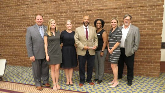 2017 GPA Fall Chapter Awards