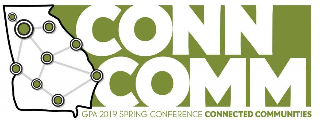 2019 Spring Conference | Georgia Planning Association