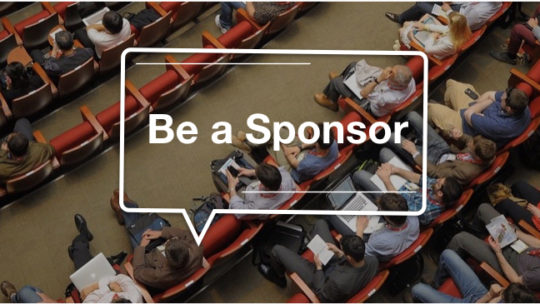 Become a 2021 Annual Sponsor