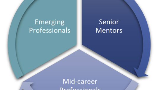 GPA Annual Mentor Program is Accepting Applications