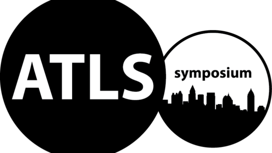 Call for Proposals Eighth Annual Atlanta Studies Symposium: Inclusive Innovation: Designing the Future of Atlanta